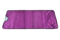 Fir Infrared Therapy Sauna Blanket - Purple Photo