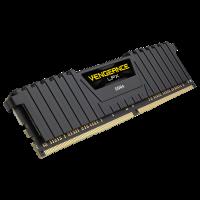 Corsair Vengeance LPX 16GB DDR4 3000MHz C16 Memory - Black Photo