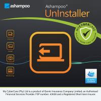 Ashampoo Uninstaller 7 MyCybercare R5000 Photo