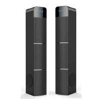 JVC Bluetooth Twin Tower Speakers - XS-N529B Photo