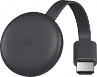 Google Chromecast 3rd Generation OEM Photo
