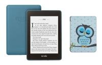 Kindle Amazon Paperwhite Gen 10 8GB with S/O Bundle Photo