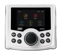 GME GR350BT Marine Stereo w/ Bluetooth USB/AUX & AM/FM – White Photo