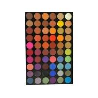 MissX - 60 Colors Eyeshadow Palette Photo