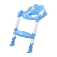 Children's Toilet Ladder Photo