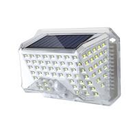 IP65 waterproof motion sensor solar wall led -90 LEDs Photo