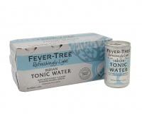 Fever Tree Refreshingly Light Tonic - 24 x 150ml Photo