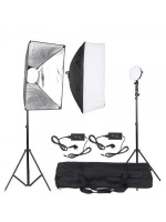 GPB LED Lighting Kit for Video & Photography Photo