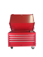 ACDC - Steel Tool Box Chest Photo