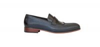 Roberto Niccolo great formal loafer shoes. Photo