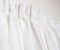George Mason George & Mason - London Taped Lined Curtain Photo