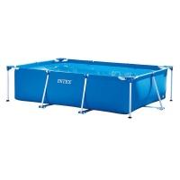 Intex Rectangular Frame Pool 3m x 2m x 75cm Photo
