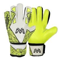 Mitzuma Pure Control Match Goalkeeper Gloves - Size 6 Photo