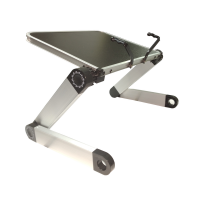 Dmart ™ Portable Foldable Laptop/ Notebook Table Stand Photo