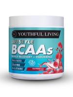 Youthful Living Lifestyle Bcaas Raspberry Ice 320g Photo