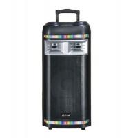 "ECCO MV9123 12"" Professional Trolley Speaker Digital Audio System Photo"