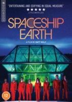 Spaceship Earth Photo