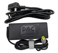 Lenovo 20V 4.5A Compatible Laptop Charger 90W AC Power Adapter Photo