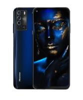 Hisense Infinity H50 128GB Single - Jade Black Cellphone Cellphone Photo