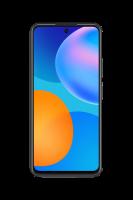Huawei P smart 2021 Black Cellphone Photo