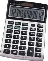 Everlast Desktop Calculator EC6610 Photo