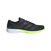 adidas Men's Adizero RC 2 Shoes - Black Photo