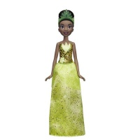 Disney Princess Royal Shimmer TIANA Fashion Doll 54969 Photo