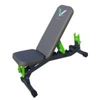 Vee Fitness Veefit Adjustable Bench Photo