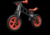 FirstBike Limited - Orange Balance Bike Photo