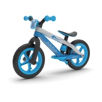 Chillafish Balance Bike Bmxie² 12'' Lightweight with Footbrake for Kids Photo