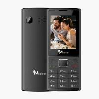 Mobicel K6 2G Only - Black Cellphone Cellphone Photo