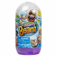 Mighty Beanz 8 Beans Slam Pack Photo