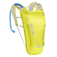 Camelbak Classic Light Hydration Pack2l Safety Yellow/Silver Photo