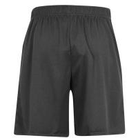 Sondico Mens Core Football Shorts - Charc/FluGreen - Parallel Import Photo