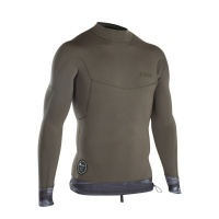 iON - Neo Top Men 2/1 Long Sleeve - Olive Photo