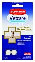 Bob Martin - Vetcare Dewormer - Puppies - 2 Tablets Photo