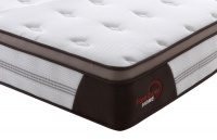 Silver lining Mattress/Pocket Spring Mattress/Ulanda/SilverLining/Mattress in a box/ Photo