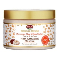 African Pride - Moisture Miracle Coconut Oil &Baobab Leave-In Conditioner Photo