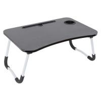 Seven Seventy Portable Foldable Laptop Table Photo