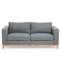 George Mason George and Mason - Bridget 3-Seater Couch Photo