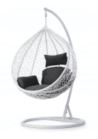Fine Living Nesting Pod - 105 cm - White Photo
