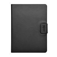 Port Designs Muskoka Tablet Case iPad 10.2? 2019 - Black/Grey Photo