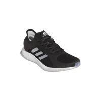 adidas Women's FOCUSBREATHEIN Road Running Shoes - Black Photo