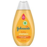 Johnsons Johnson's Shampoo Baby Shampoo 6 x 200ml Photo