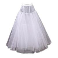 Fayebridal - 3 Hoop crinoline Petticoat - One size Photo