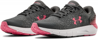 Under Armour Women's Charged Rogue 2 Running Shoes - Gray Photo