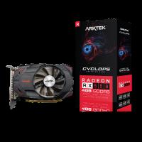 Arktek AMD Radeon RX550 4GB GDDR5 128-bit HDMI / DVI / DP Graphics Card Photo