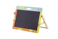 "Sevi Table 2"" 1 Magnetic Blackboard & Whiteboard Photo"