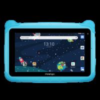 "Prestigio 7""/inch 16GB Kiddies Tablet Wifi and Dino Stand Photo"