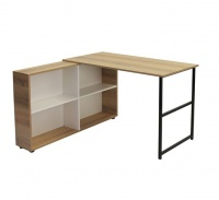 Fine Living The L Shape Cube Desk Photo